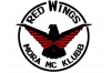 red wings zweden